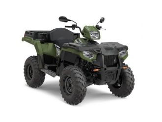 Polaris Sportsman 570 X2 EPS '18