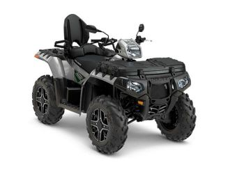 Polaris Sportsman Touring XP 1000 EPS '18
