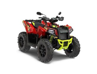 Polaris Scrambler XP 1000 EPS '18