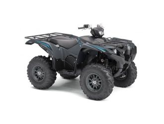 Yamaha Grizzly 700 EPS SE '18
