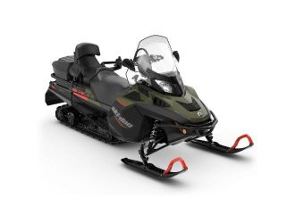 Ski-Doo Expedition SE 1200 4-TEC '19