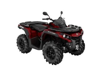 Can-Am Outlander PRO+ 650 T '19