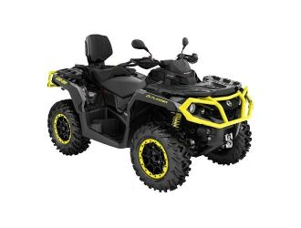 Can-Am Outlander MAX XT-P 1000 T '19