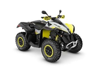 Can-Am Renegade X xc 1000 T '19