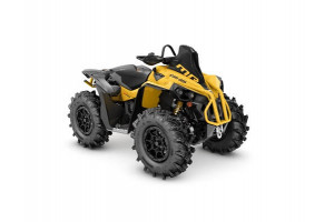 Can-Am Renegade X mr Visco-4Lok 1000R