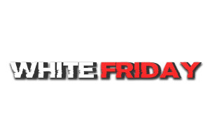Incepe White Friday, la ATVRom!