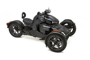 Can-Am Ryker 2021