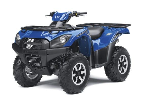 ATV-uri Kawasaki Brute Force