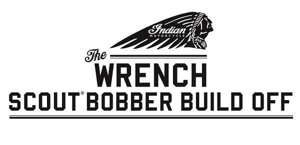 Indian Motorcycle acorda premiul The Wrench
